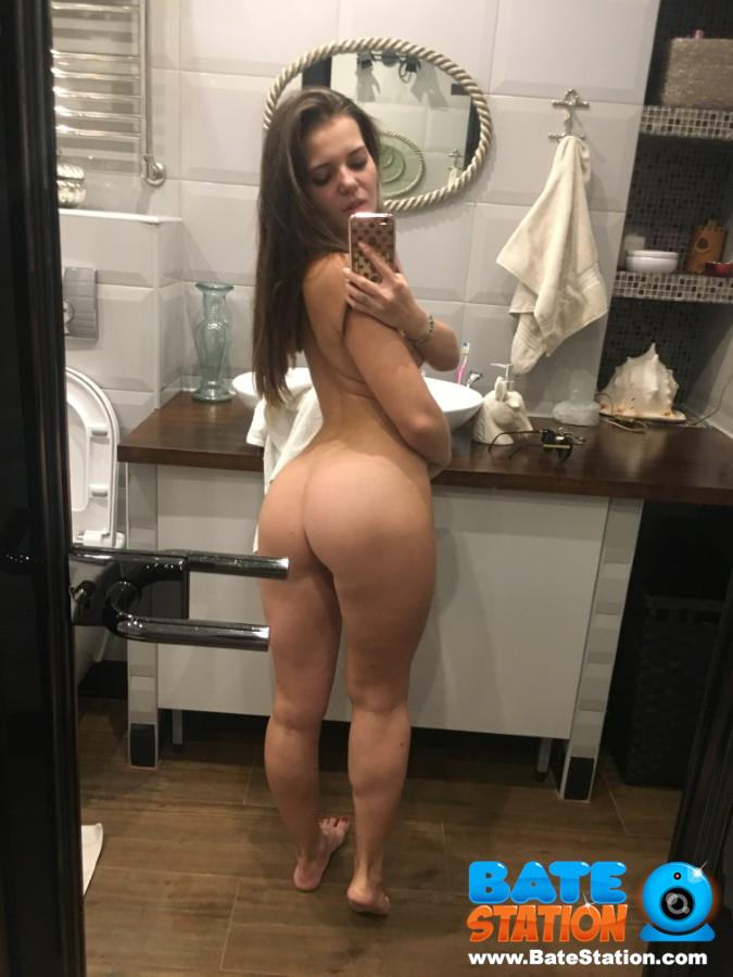 Such a perfect ass!