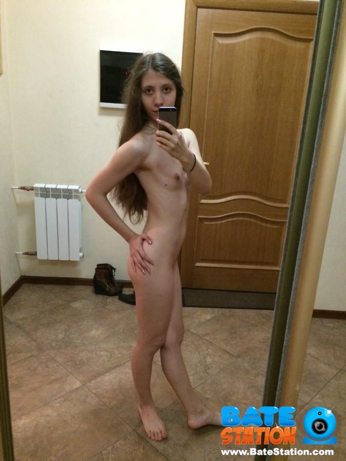 Fun with nude women